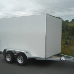 Enclosed Trailer - 5
