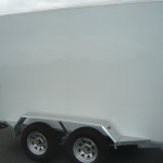 Enclosed Trailers for sale in auckland
