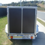 Enclosed Trailer NZ