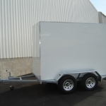 Enclosed Trailer for sale NZ