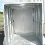 Enlcosed Trailers - Auckland