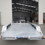 Car Trasporters trailers for sale
