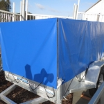 Enlcosed Trailer for sale NZ