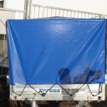 Flatdeck trailer NZ