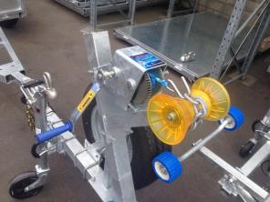 Winches Trailer Parts